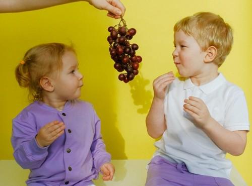 Apa saja sih yang dibutuhkan oleh si kecil agar komponen nutrisi esensialnya terpenuhi? Berikut selengkapnya. (Foto: Ilustrasi/Pexels.com)