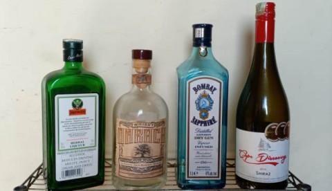 RUU Larangan Minuman Beralkohol Dinilai Belum Mendesak
