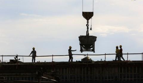 Gabungan Perusahaan Konstruksi Andalkan Belanja Pemerintah di 2021