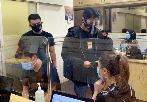 Polisi Sebut Selebgram yang Ditangkap Narkoba Teman dari Awkarin