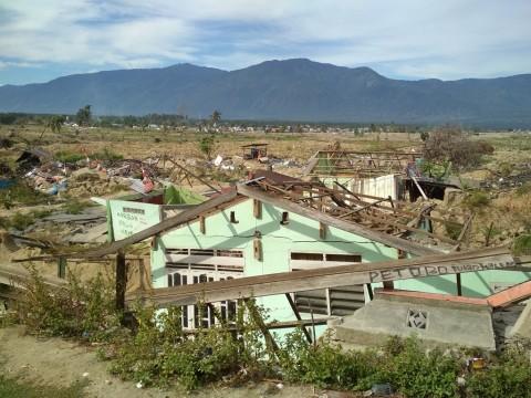 Penanganan Bencana Likuefaksi di Sulteng Dinilai Belum Sesuai Harapan