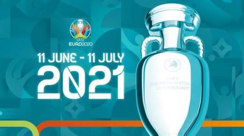 Daftar Lengkap Peserta Piala Eropa 2020