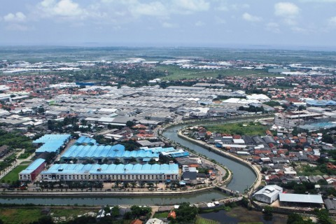 Relokasi Investasi, Belanda Bidik Kawasan Industri Batang