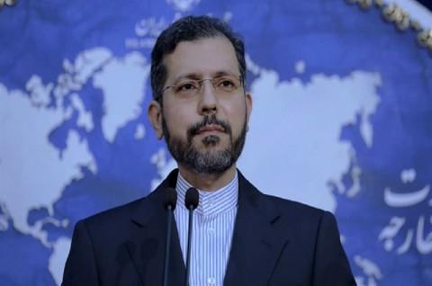 Iran Bantah Petinggi al-Qaeda Dibunuh Israel di Teheran