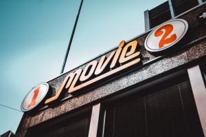 Protokol Kesehatan Menonton di Bioskop