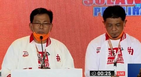 Masyarakat Sulteng Tak Boleh Jadi Penonton di Daerah Sendiri
