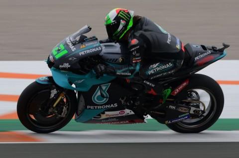Morbidelli Raih Pole Position Grand Prix Valencia