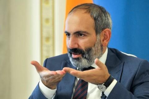 Armenia Gagalkan Upaya Pembunuhan terhadap Perdana Menteri