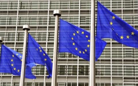 Perdagangan Uni Eropa Mulai Pulih Sebagian