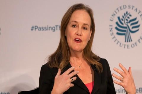 Biden Diyakini akan Tunjuk Perempuan sebagai Menhan AS