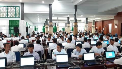 Pemprov Lampung Usulkan 900 Formasi CPNS 2021