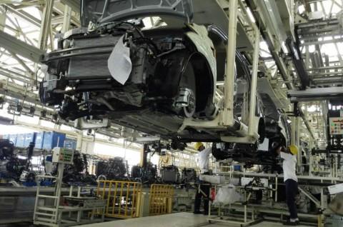 Target Pemerintah untuk Mobil Listrik, 400 Ribu Unit Per Tahun