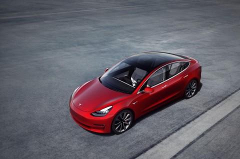Pemerintah Coba Pancing Tesla Masuk ke Indonesia