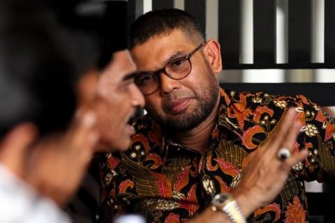 PKS Tuding Ada Aktor di Negara Terlibat Penolakan KAMI