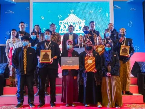 Kemah Budaya Kaum Muda 2020, Pijakan untuk Memajukan Kebudayaan