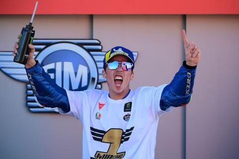 12 Fakta Menarik Joan Mir, Sang Juara Dunia MotoGP 2020