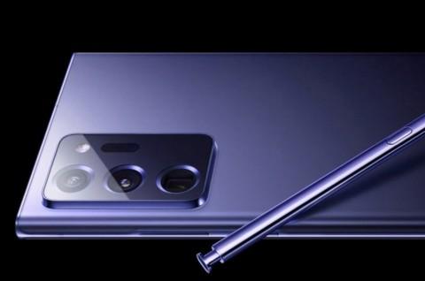 Samsung Tidak akan Luncurkan Galaxy Note 21 Tahun Depan