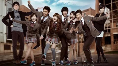 7 Drama Korea Terbaik tentang Kisah Cinta di Sekolah