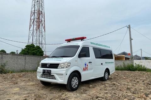 Segmen Ambulans Kian Seksi di Indonesia