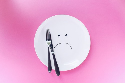 Sekira 90-95 persen kanker lambung lebih disebabkan oleh faktor lingkungan yang meliputi diet (30-35%). (Foto: Pexels)