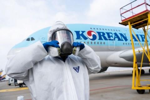 Korean Air akan Beli Asiana Airlines