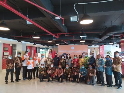 Teqball Indonesia Gerak Cepat untuk Tampil di Turnamen Internasional