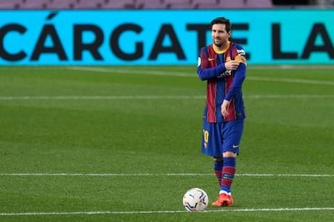 Luis Milla: Messi tak Tergantikan