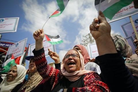 Qatar Nilai Normalisasi dengan Israel Rusak Kemerdekaan Palestina