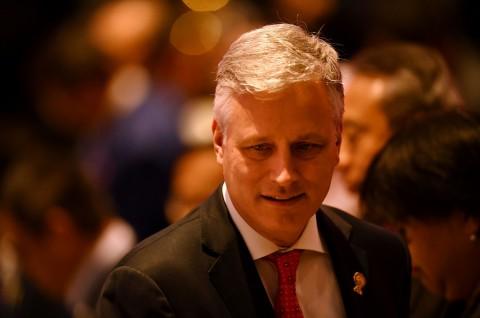 Ajudan Senior Trump Janjikan Transisi Mulus untuk Biden-Harris