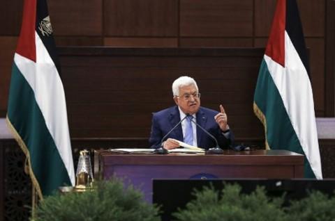 Hamas dan Fatah Lanjutkan Dialog Rekonsiliasi di Kairo