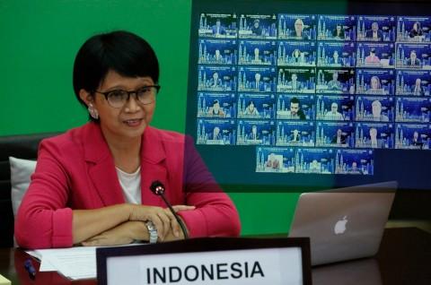 Indonesia Dorong APEC Beri Akses Pasar Global Bagi UMKM