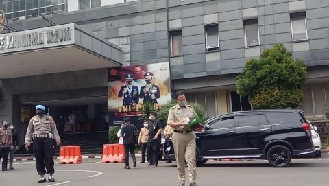 Anies Baswedan Penuhi Panggilan Polisi Terkait Rizieq