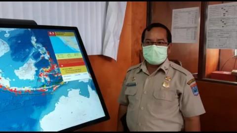Gempa di Kepulauan Mentawai Tak Sebabkan Korban