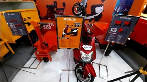 Sepeda & Motor Listrik Sebaiknya Dilengkapi SNI