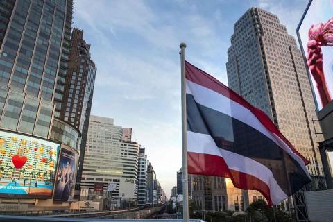Membaik, Ekonomi Thailand Turun 6,4% di Kuartal III-2020