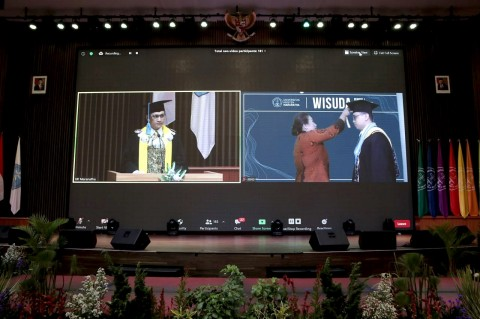 Prodi Teknik Sipil UK Maranatha Raih Akreditasi A