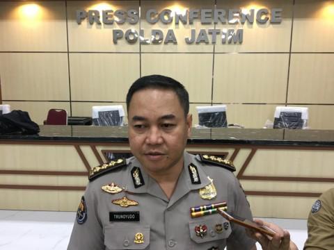 Jelang Pindah Tugas, Kapolda Jatim Mutasi Jabatan PJU dan Kapolres