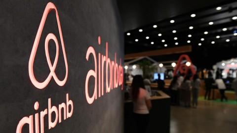 Jelang IPO, Airbnb Cetak Laba Bersih USD219 Juta