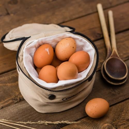 Telur walaupun sederhana dan murah ternyata merupakan makanan super. Ini karena telur memiliki banyak manfaat kesehatan. (Ilustrasi/Pexels)