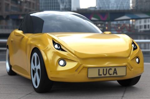 Memanfaatkan Bahan Daur Ulang untuk Dijadikan Mobil Listrik