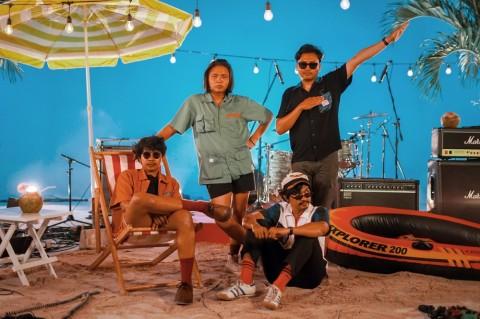 The Panturas Siapkan 'Balada Semburan Naga' di This Is My Wave Concert 7