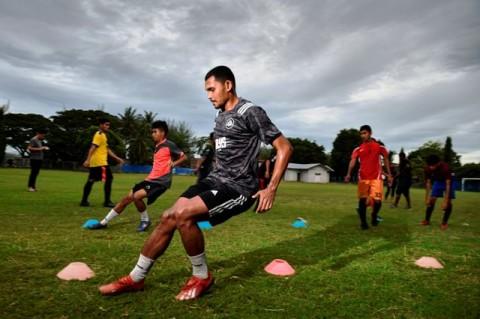 Borneo FC Ingin Seperti Johor Darul Ta'zim
