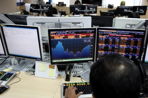 Bursa AS Lemah, IHSG Rentan Terkoreksi