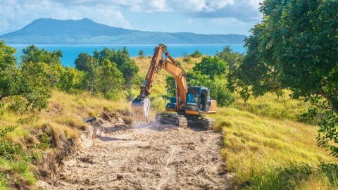 Penjelasan Bank Tanah dalam UU Cipta Kerja