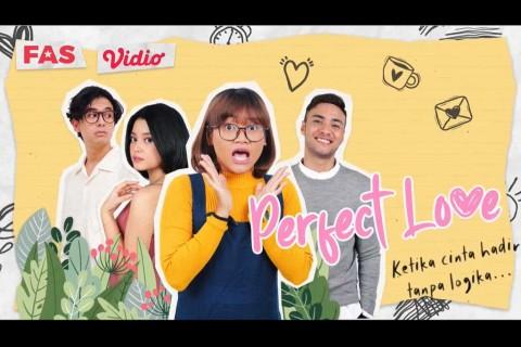 Refal Hady dan Aci Resti Tunjukan Kesempurnaan Cinta di Serial Perfect Love