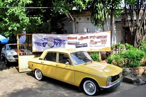 PPMKI Kini Kelola Website Para Penggemar Mobil Klasik