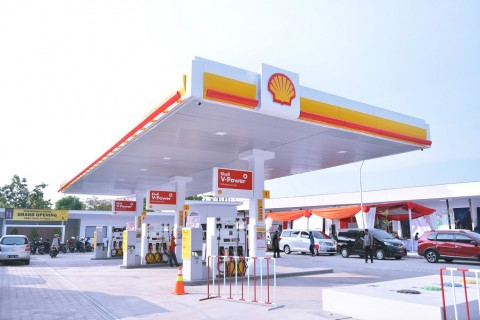 Shell Sebut Indonesia Jadi Tujuan Penting untuk Kembangkan Bisnis
