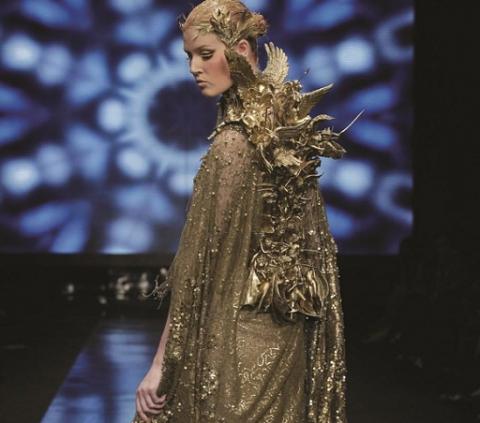 Usung Tema 'Mother Earth', Dewi Fashion Knights Siap Ramaikan JFW 2021