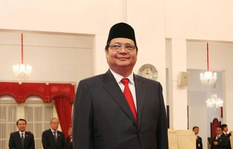 Menko Airlangga <i>Pede</i> Ekonomi Kuartal IV Tumbuh Positif 0,6%