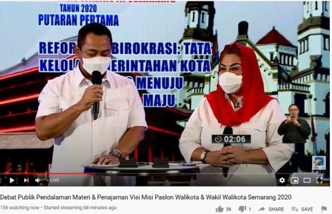 [Cek Fakta] Angka Harapan Lama Sekolah Kota Semarang Capai 14,52 Tahun? Ini Faktanya